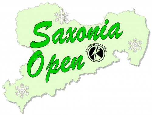30. November 2019 - Saxonia Open